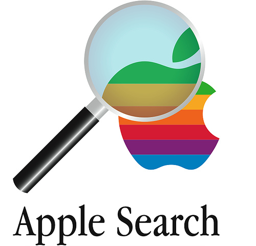 Apple search
