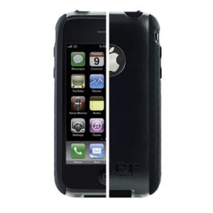 iphone 3gs cases - black 1