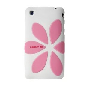 iphone 3gs cases - pink 1