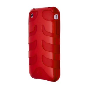 iphone 3gs cases - red 1