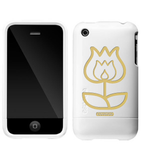iphone 3gs cases - white 2