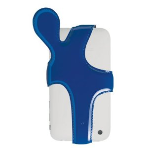 iphone 3gs cases - blue 1