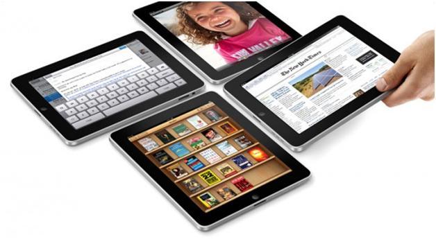 Apple Tablets