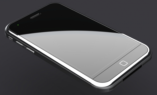 iphone 5 leaked pictures 1