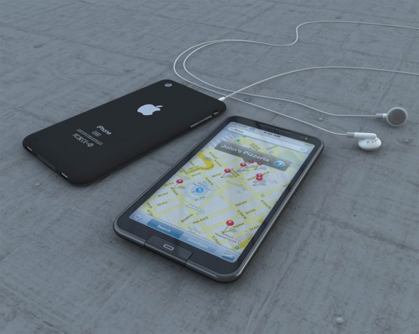 iphone 5 leaked pictures 3